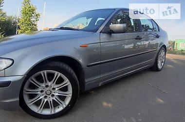 Седан BMW 318 2004 в Сумах