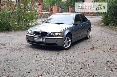 Седан BMW 318 2003 в Калуше