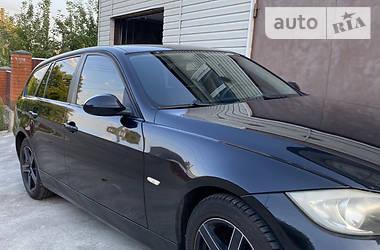 Унiверсал BMW 318 2007 в Василькові