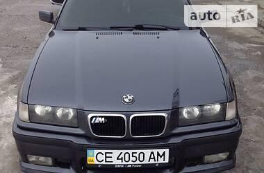 BMW 320 1997 в Черновцах