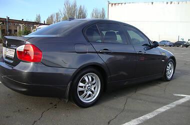 Седан BMW 320 2005 в Одессе