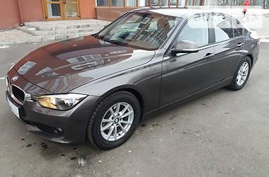 BMW 320 2012 в Луцке