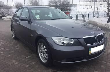 BMW 320 АКПП 2006