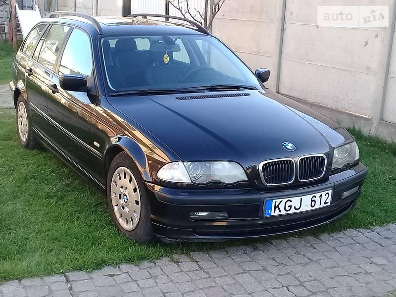 BMW 320 2000 в Житомире