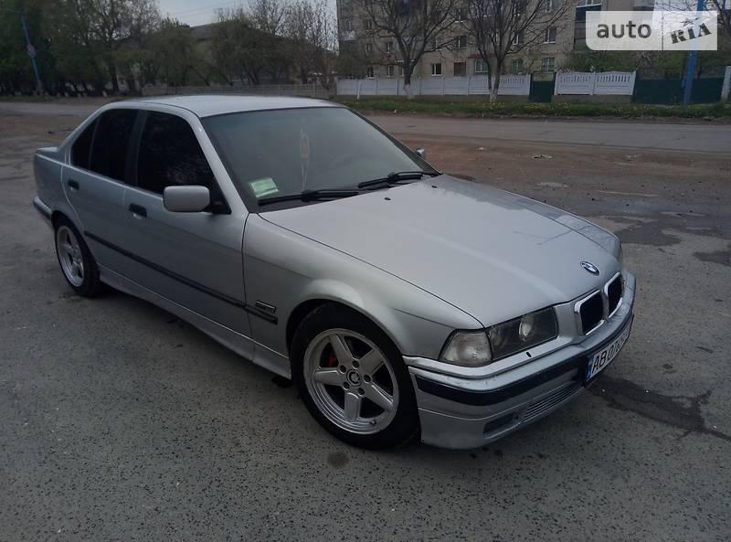 BMW 320 1995 в Виннице