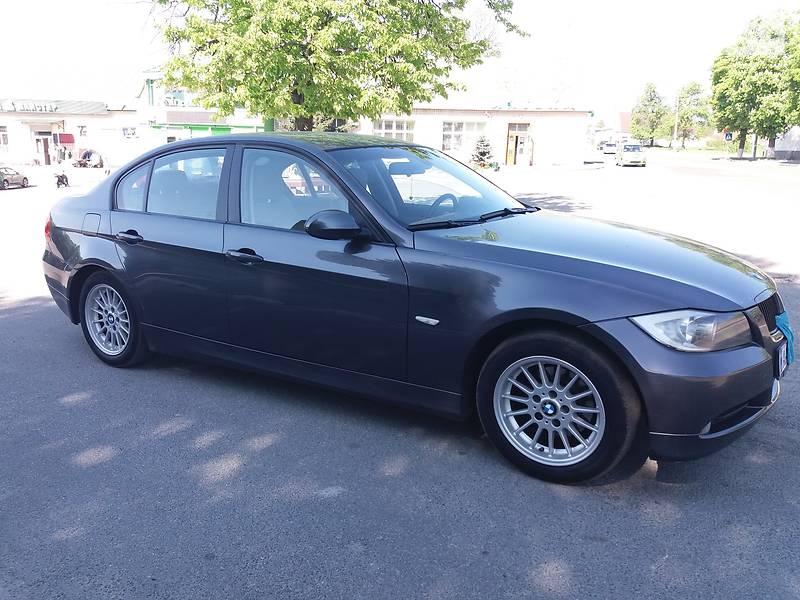 BMW 320 2006 в Києві