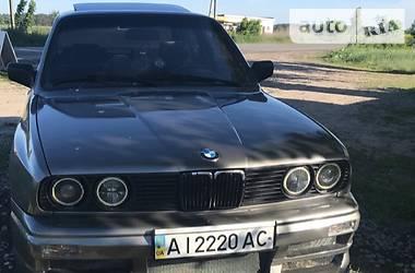 BMW 320 1985 в Броварах