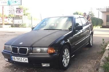 BMW 320 1992 в Виннице