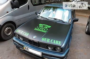 BMW 320 1988 в Киеве