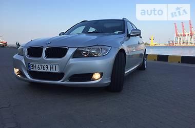 BMW 320 2010 в Одесі