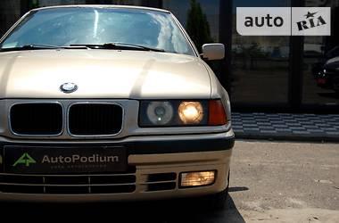 BMW 320 1992 в Киеве