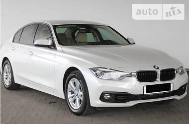 BMW 320 2015 в Харькове