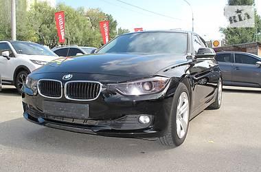 BMW 320 2012 в Киеве