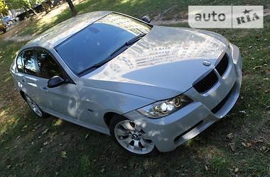 BMW 320 2005 в Харькове