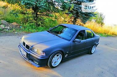 BMW 320 1996 в Хмельницком