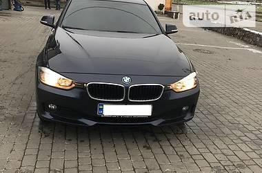 BMW 320 2012 в Хмельницком