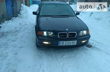 BMW 320 1999 в Прилуках