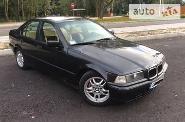 BMW 320 1994 в Чернигове