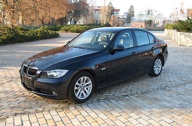 BMW 320 2009 в Белой Церкви
