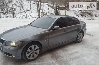 BMW 320 2009 в Виннице