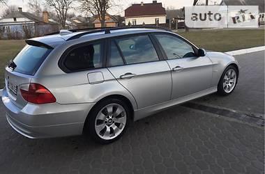 BMW 320 2006 в Костополе