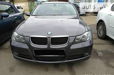 BMW 320 2008 в Киеве
