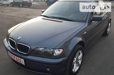 BMW 320 2003 в Киеве