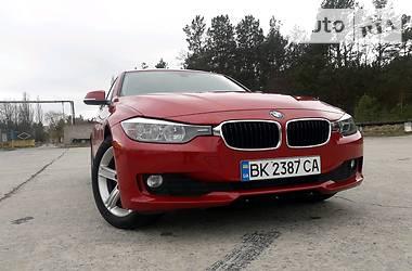 BMW 320 2014 в Вараше