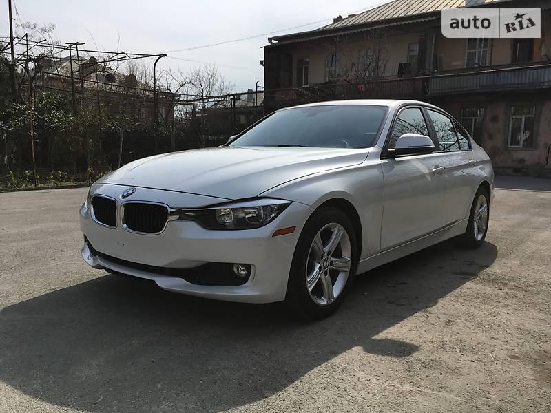 BMW 3 серия 2014 года в Киеве