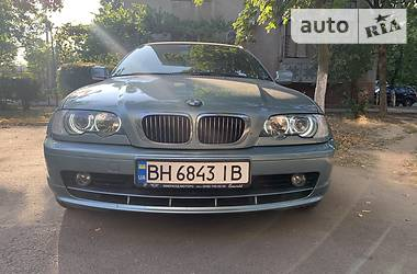 BMW 320 2001 в Измаиле