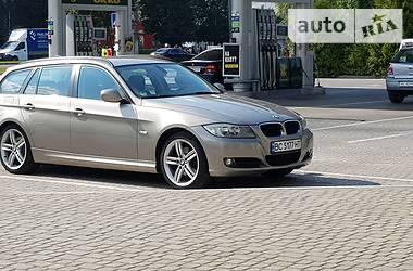 BMW 320 2011 в Львове