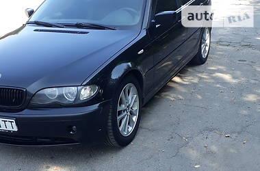 BMW 320 2003 в Умани