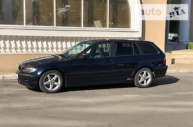 BMW 320 2002 в Одессе