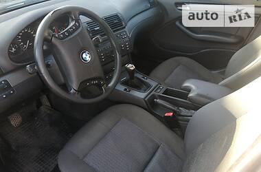 BMW 320 2003 в Луцке