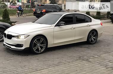 BMW 320 2013 в Одессе