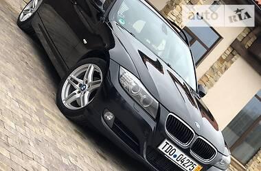 BMW 320 2009 в Житомире