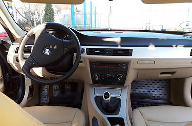 BMW 320 2008 в Каменец-Подольском