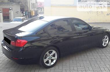BMW 320 2013 в Запорожье