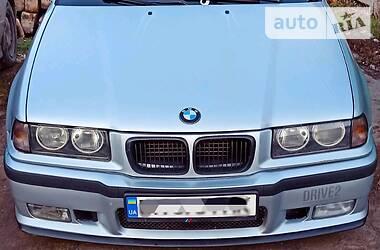 BMW 320 1997 в Одессе