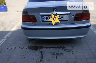 BMW 320 2003 в Тернополі