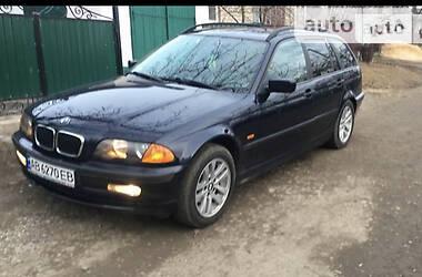BMW 320 2001 в Крыжополе