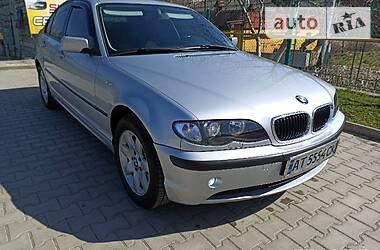 BMW 320 2002 в Коломые