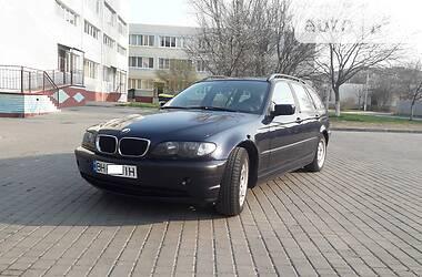 BMW 320 2003 в Одессе