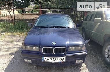 BMW 320 1996 в Мариуполе