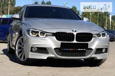 BMW 320 2018 в Одессе