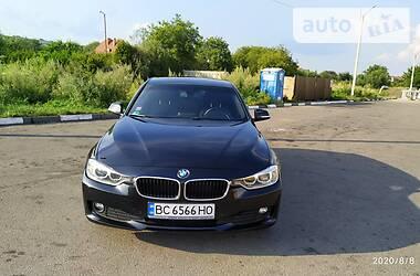 BMW 320 2013 в Стрые