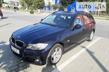 BMW 320 2008 в Хмельницком
