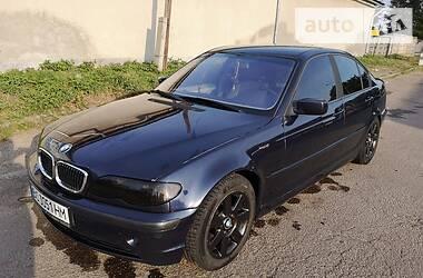 BMW 320 2001 в Стрые