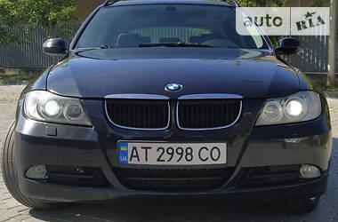 BMW 320 2006 в Ивано-Франковске