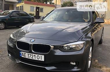 BMW 320 2014 в Днепре
